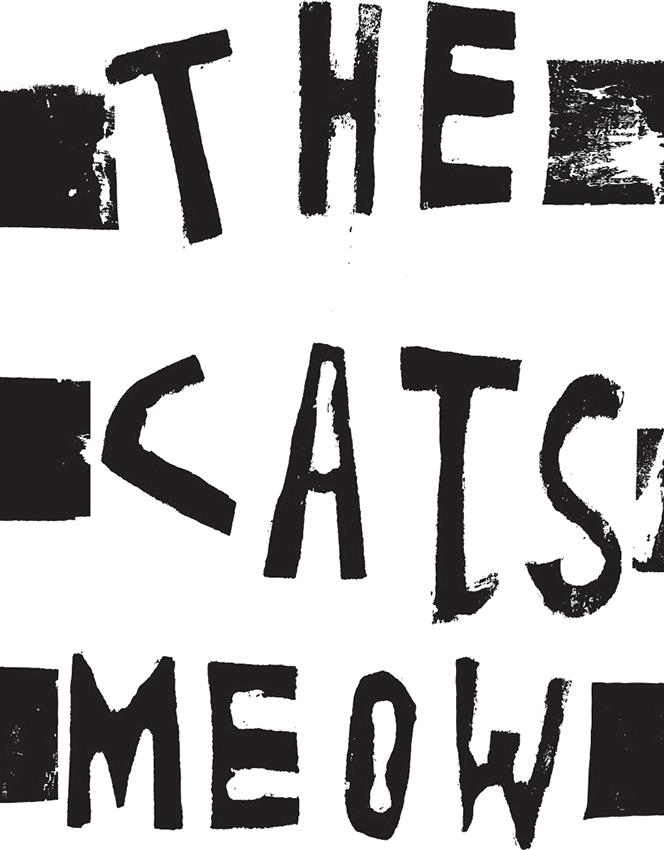 'The Cats Meow' by Daniel Mansson