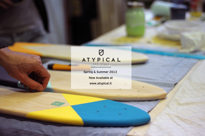Atypical presenta Bright Collection