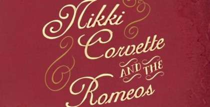 Nikki Corvette and the Romeos