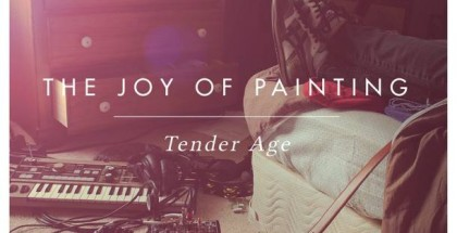 The Joy Of Painting - Tender Age