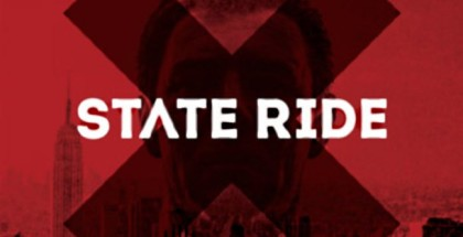 X-State Ride - st