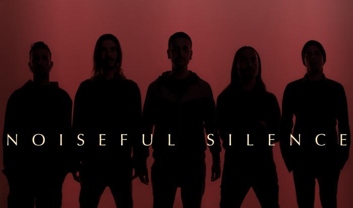 Noiseful Silence – Fuori il video di 'Spellbound' e nuovo album in arrivo