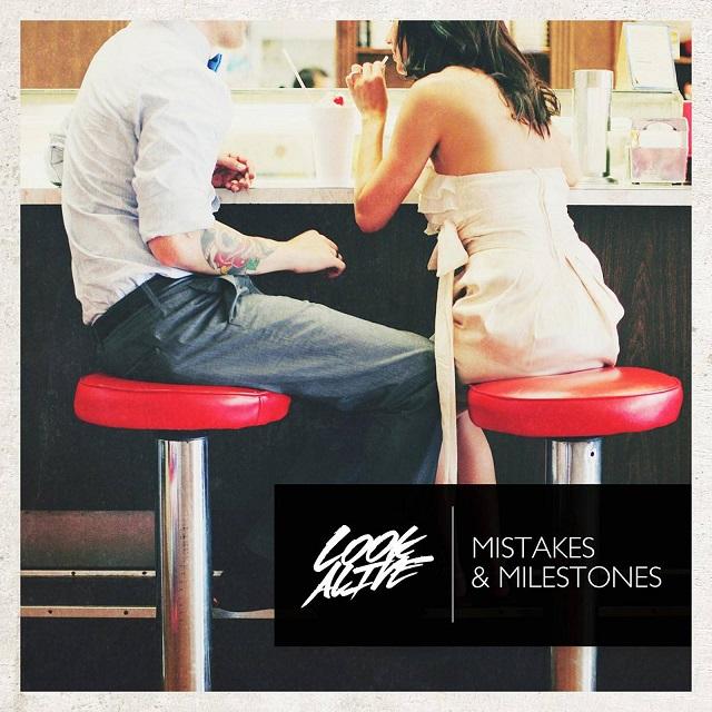Look Alive 'Mistakes & Milestones'