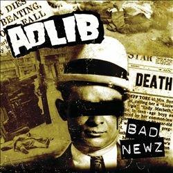 New Video: Adlib 'New Era'