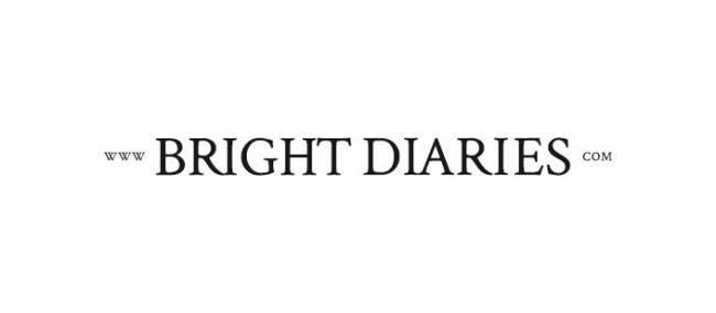 Bright_S13_Diaries_Newsletter_Header