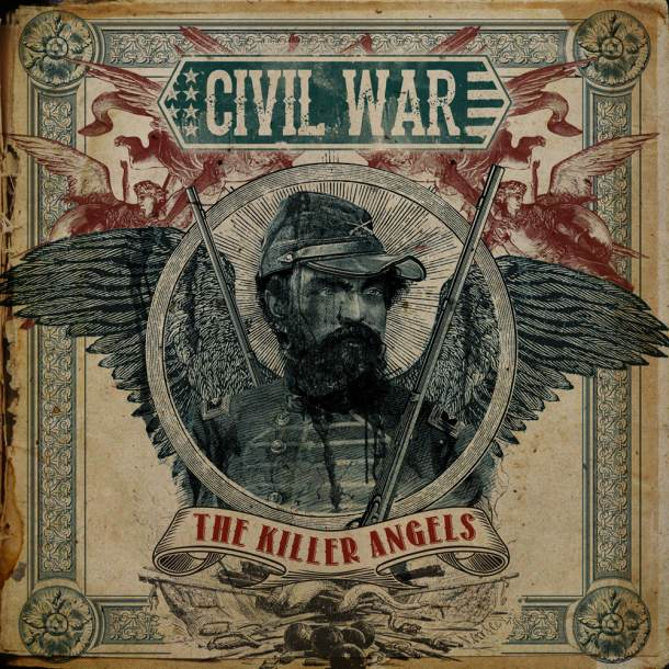 Civil War 'The Killer Angels'