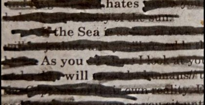The Captain Hates The Sea - As You Will