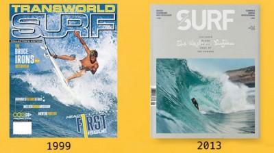 Transworld Surf mag dead