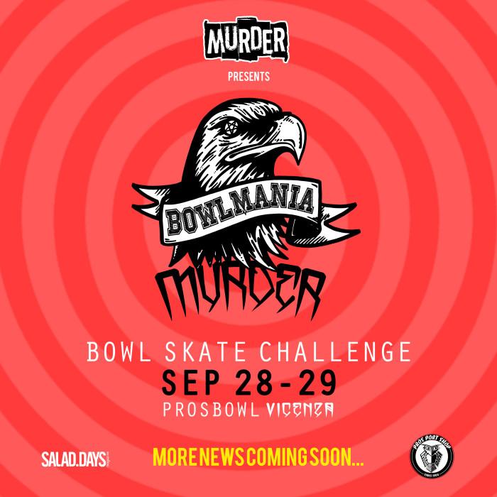 Murder Bowlmania 2013