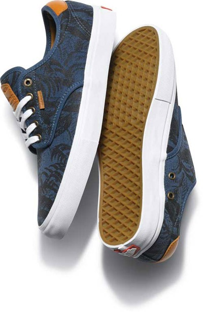 Vans introduce le nuove Chima Pro