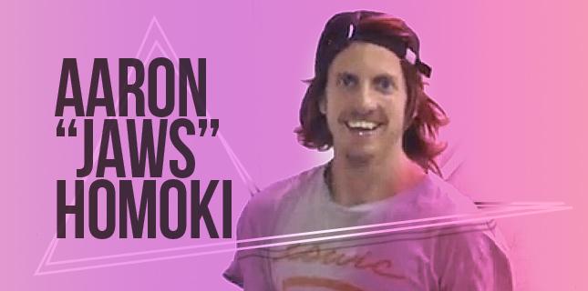 The DC Embassy: Aaron Homoki video section!