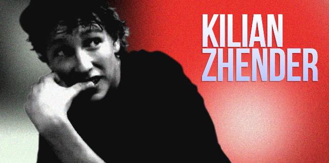 The DC Embassy: Kilian Zhender video part