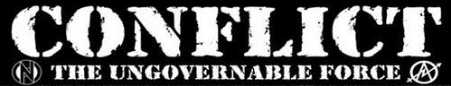 Concflict live UK & US events announced!!