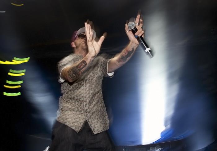 Salmo: online il nuovo video 'S.A.L.M.O.', terzo singolo estratto dall'album 'Midnite' del rapper sardo