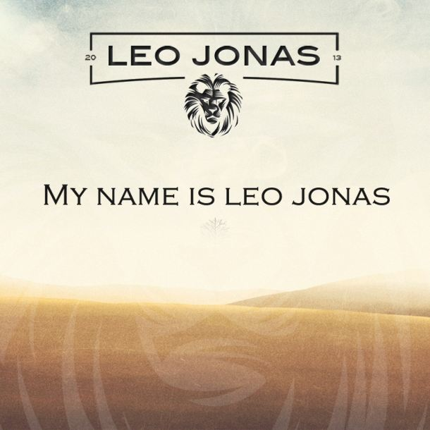 Leo Jonas 'My Name Is Leo Jonas'