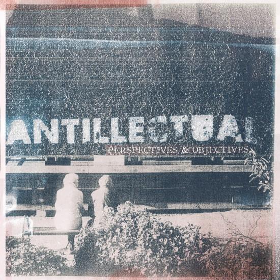 E' prevista per il 23 Agosto 2013 l'uscita del nuovo album degli olandesi Antillectual