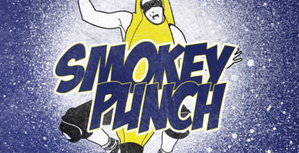 Smokey Punch artwork