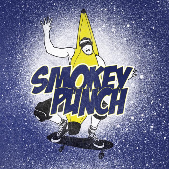 Smokey Punch 'Smokey Punch'