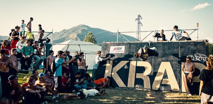Krap Invaders 4 Freestyle Festival