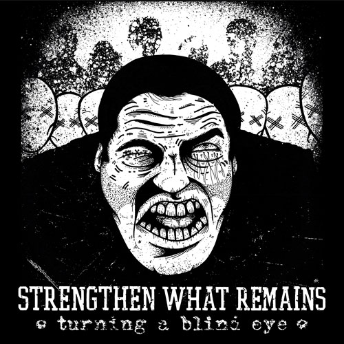 Strengthen What Remains announce album!