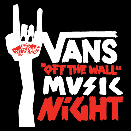 Vans Off The Wall Music Night: unica data italiana a Novembre con i Parkway Drive!