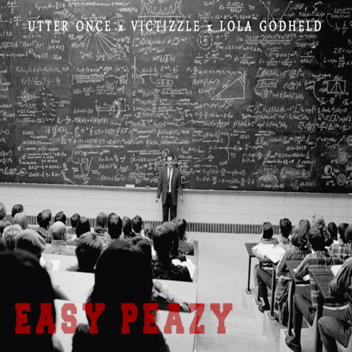 New Song (Utter Once – Easy Peazy)