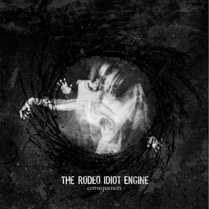 The Rodeo Idiot Engine stream a new track, 'Consequences' out October 1st on Throatruiner Records