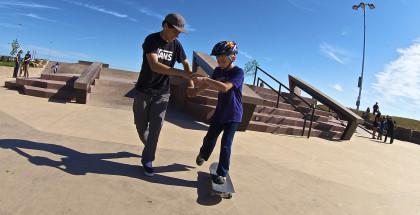 Vans x A.Skate Foundation 4