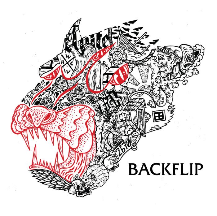 Backflip 'Backflip'
