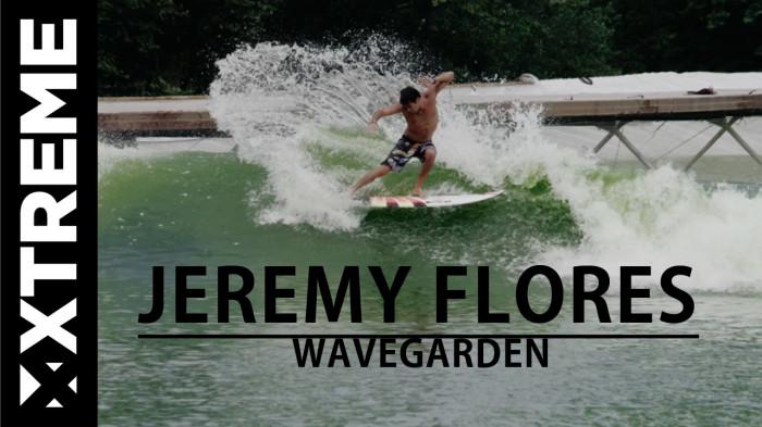 Wavegarden   Jeremy Flores – Patrick Beven