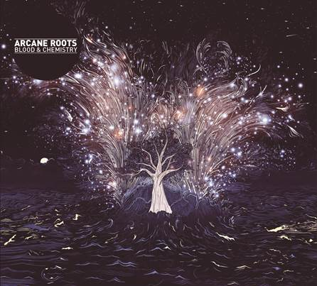 Arcane Roots 'Blood & Chemistry'