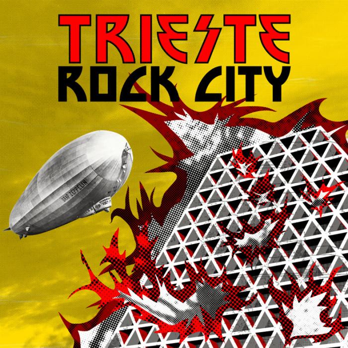 Trieste Rock City Fest!