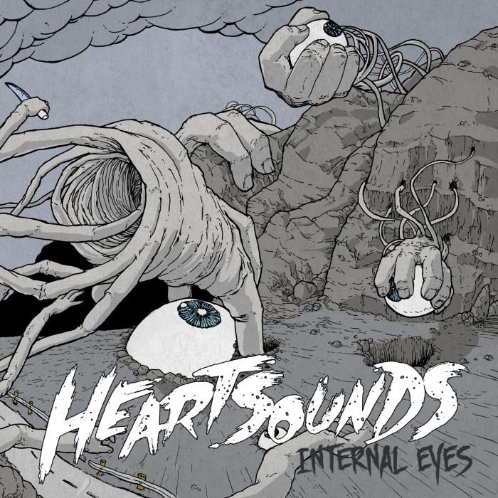 Heartsounds x Flix Records