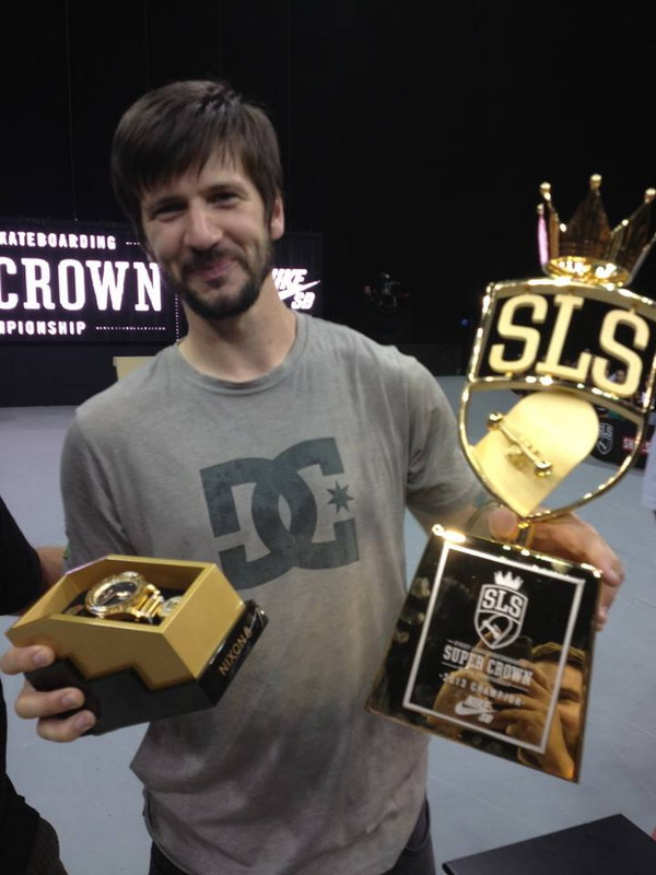 DC Skate News – Settembre 2013
