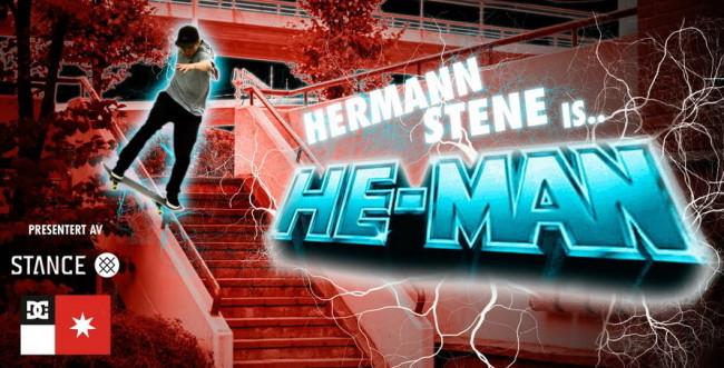 HermannStene