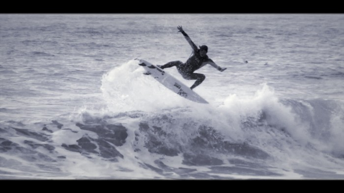'Right Handers' – New Roberto D'Amico web clip – now online.