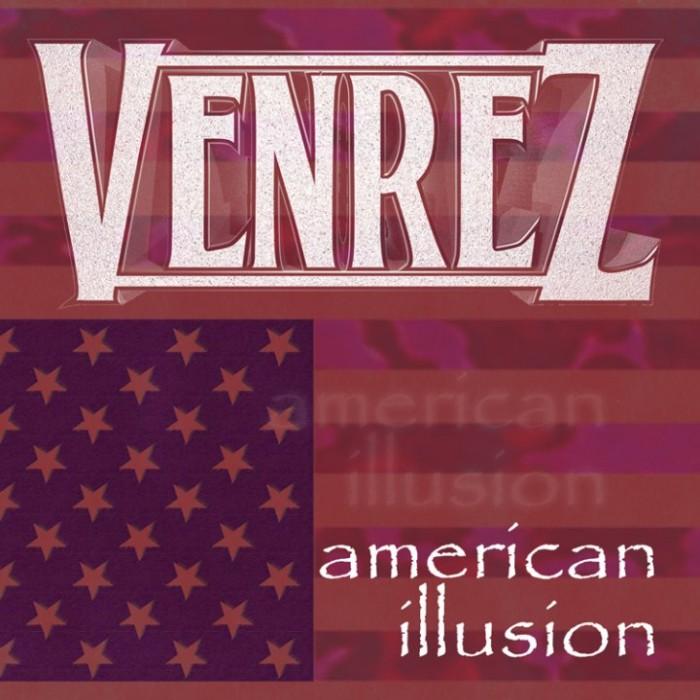 Venrez 'American Illusion'