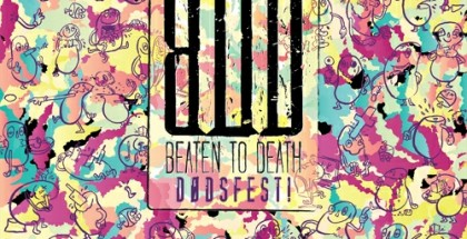 beaten-to-death-dodsfest-album-cover