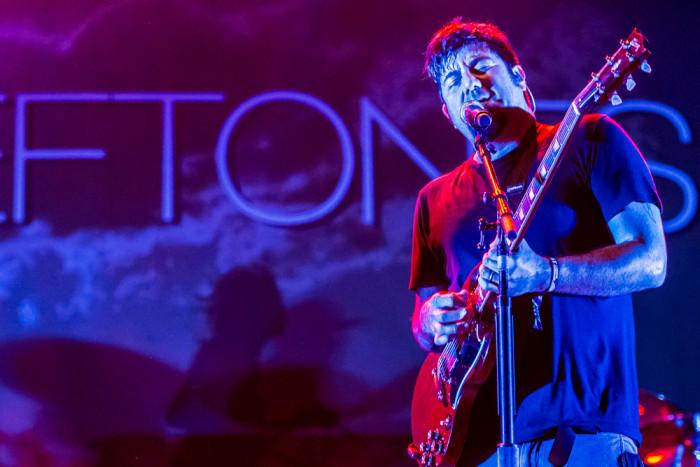 Deftones @ Full Tension Fest, Bolzano – photorecap