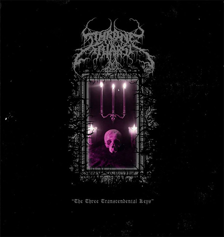 Throne Of Katarsis 'The Three Trascendental Keys'