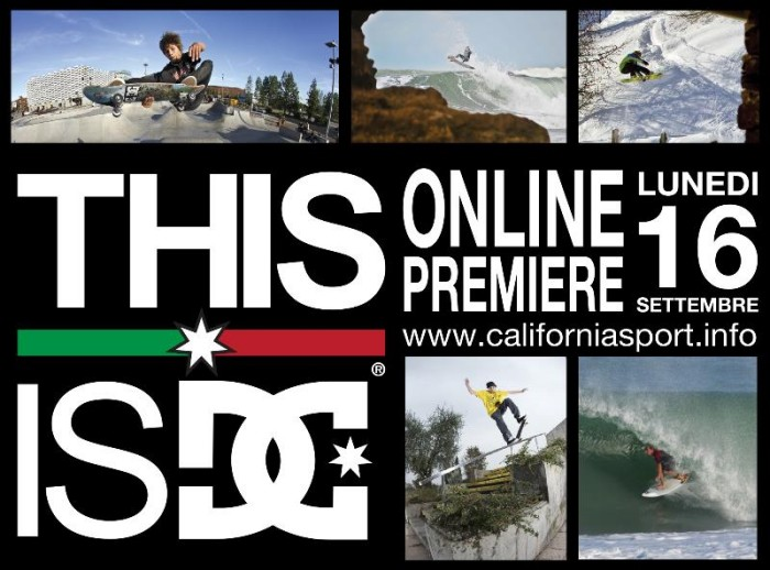 'This Is DC' annuncia la online video premiere!