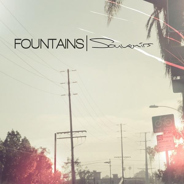 Fountains 'Souvenirs'