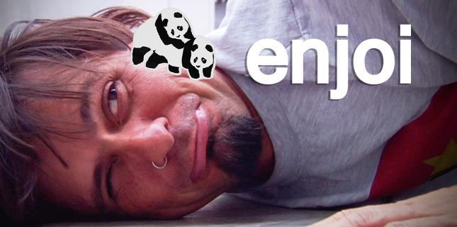 The DC Embassy: Enjoi skateboards video section!