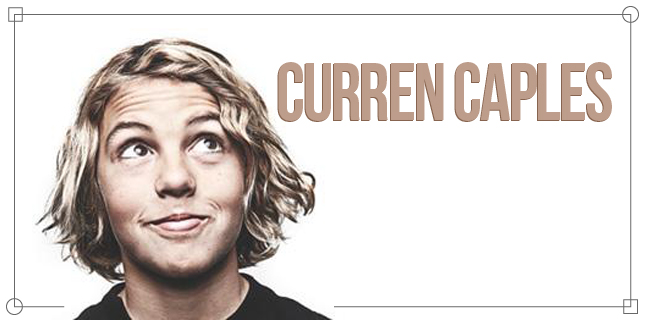 The DC Embassy: Curren Caples video section!