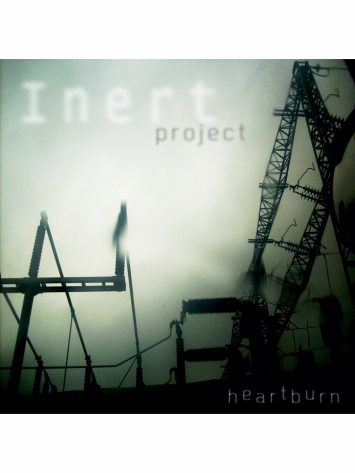Inert Project 'Heartburn'