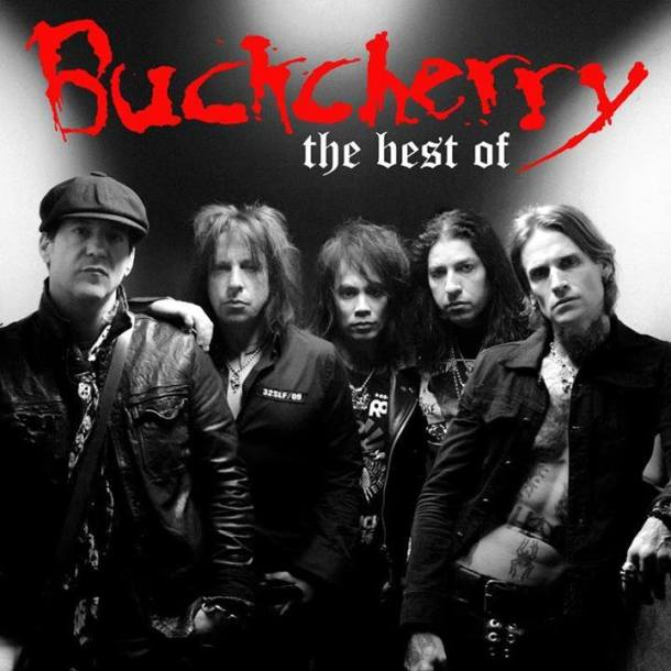 Buckcherry 'The Best Of'