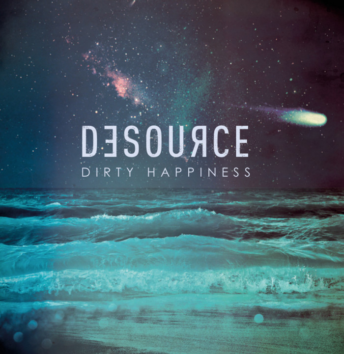 Desource 'Dirty Happiness'