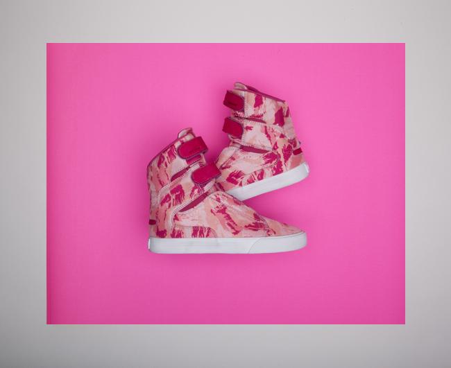 supra society pink party