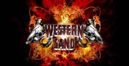 Western Sand - Western Sand