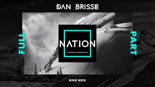 CAPiTA Dan Brisse full part per Nation